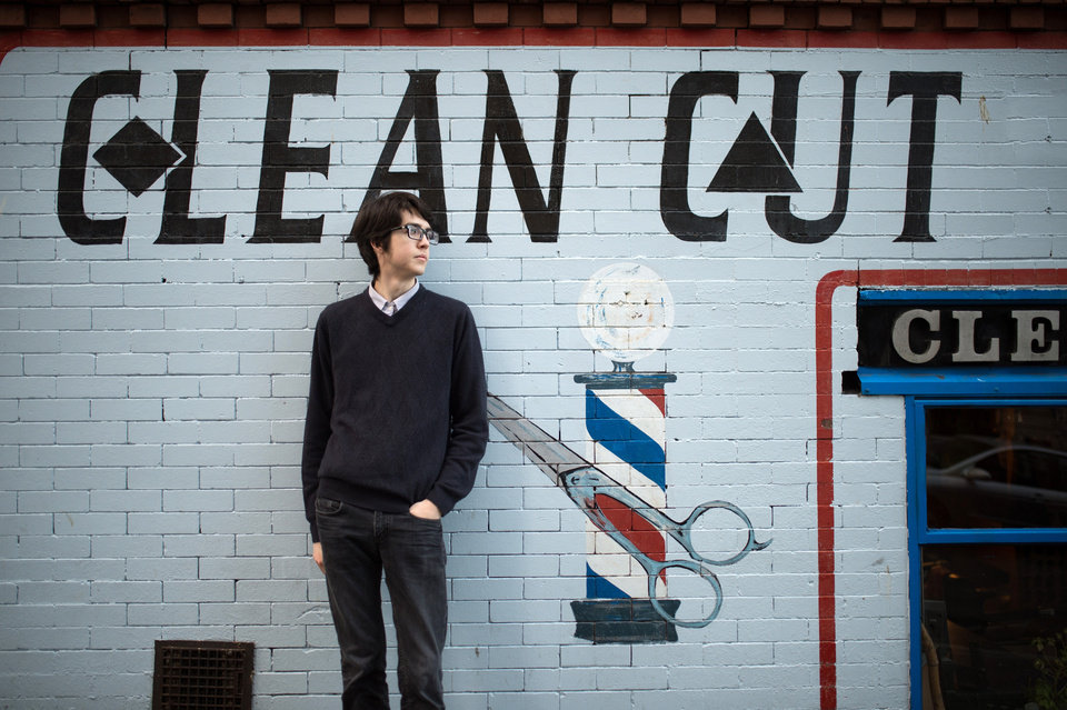 Photo -  Will Toledo, of Car Seat Headrest, will make his first concert visit to Oklahoma this weekend. [Photo provided by Chona Kasinger]