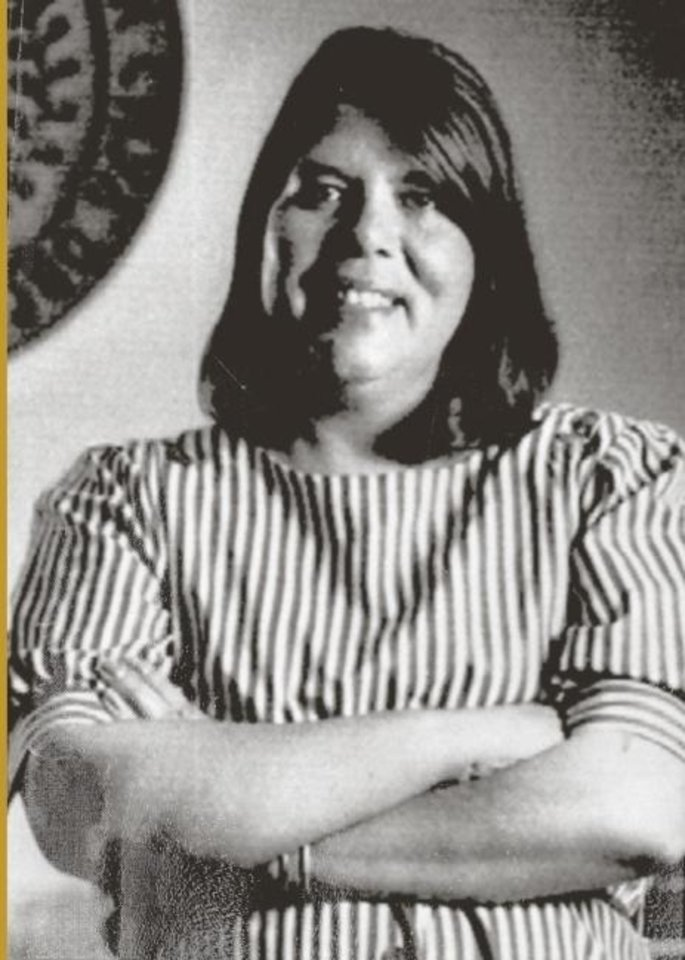 Photo -  Wilma Mankiller
