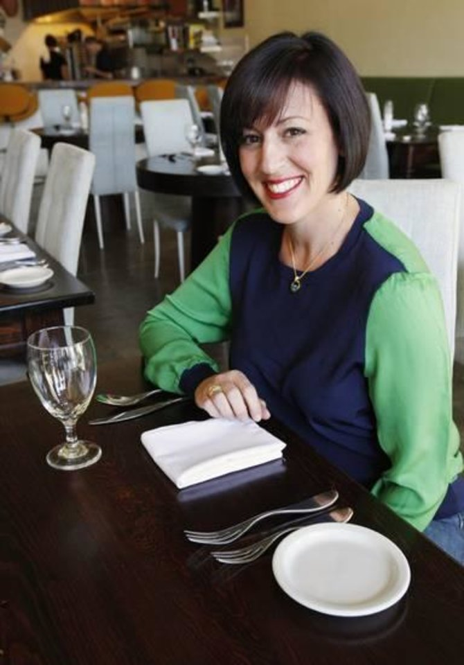 Photo -  Melissa Scaramucci, co-owner of Local, announced the restaurant will close Feb. 15.