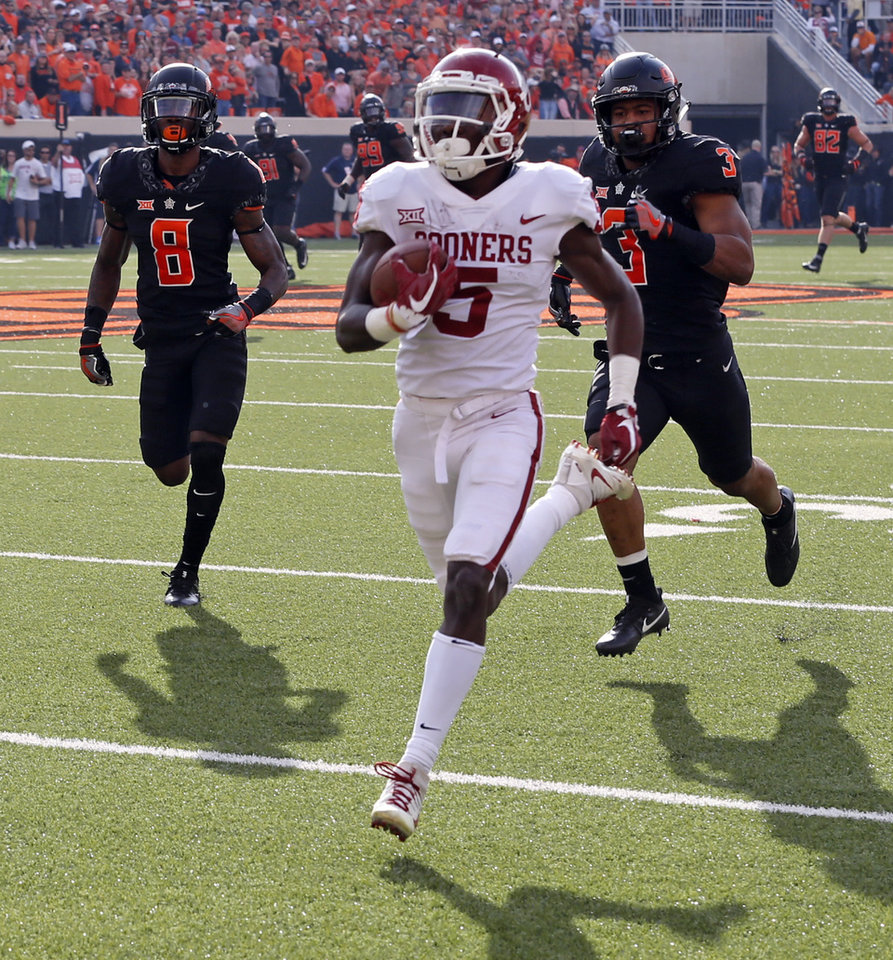 Oklahoma vs. Oklahoma State: 3 players to watch, 2 big questions, 1 wild prediction