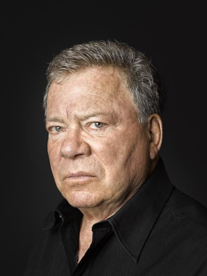 Photo -  William Shatner [Rory Lewis]