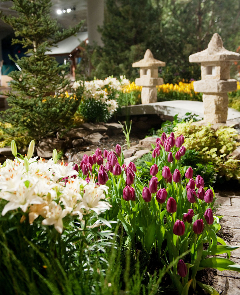 Oklahoma City Home & Garden Show celebrates 30th year with lineup of ...