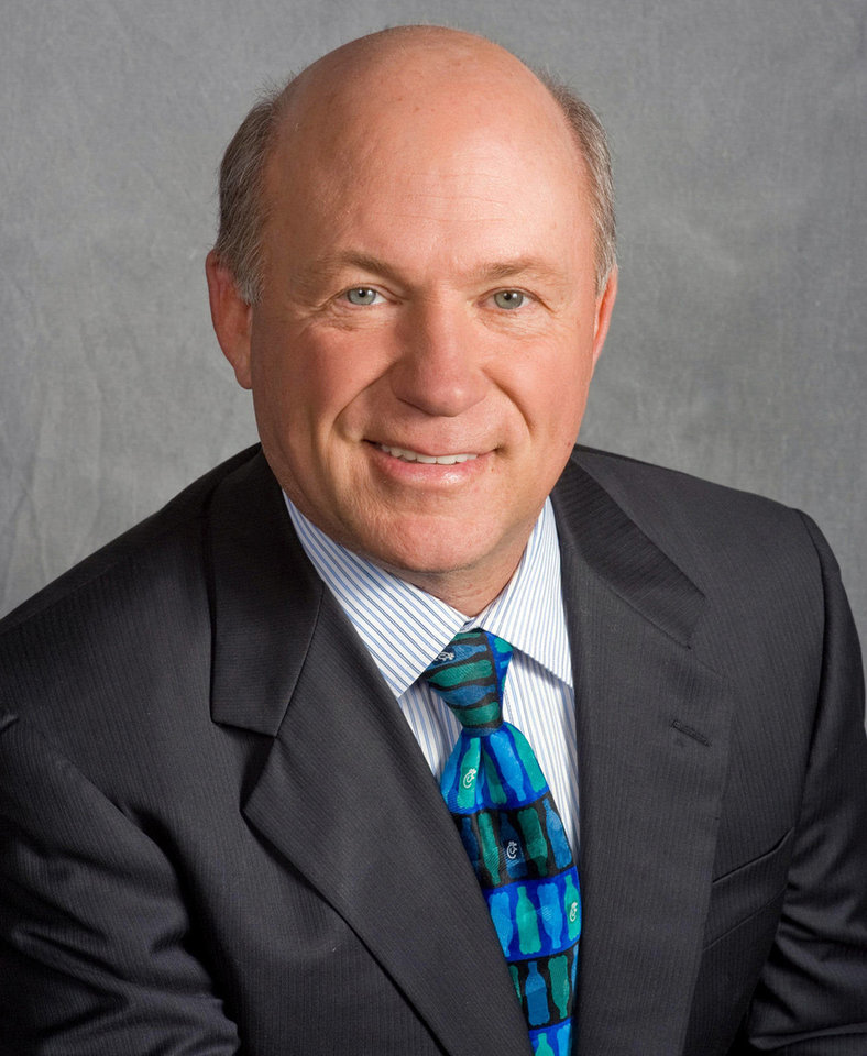 Photo - Dan Cathy Chick-fil-A President
