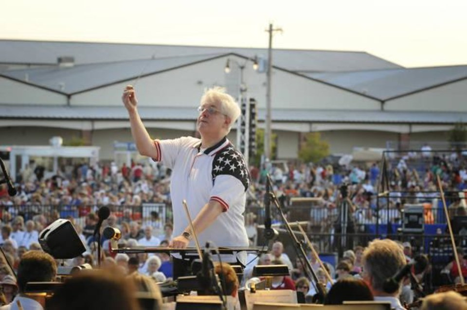 What to do in Oklahoma on July 3, 2017: Hear the Oklahoma City