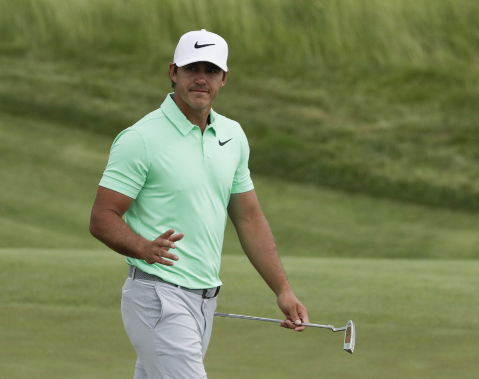 brooks koepka - photo #28