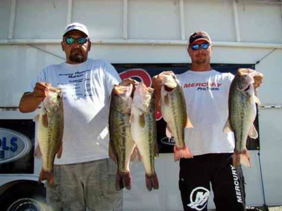 Oklahomans related how their fathers shared a passion for for Jason christie fishing