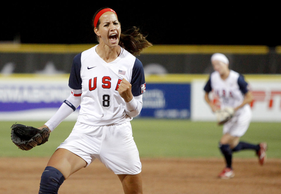 usa cat osterman