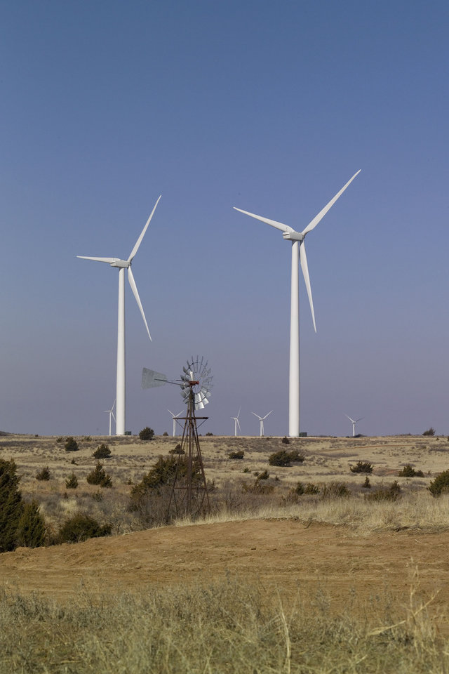 Federal Grant To Fund State Wind Technician Safety Program