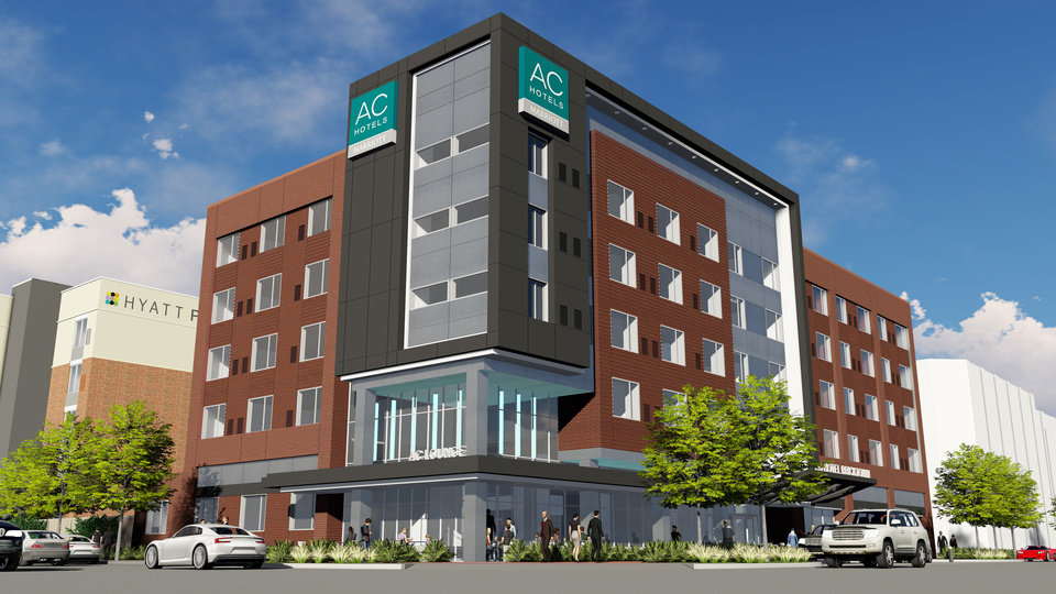 OKC Central Rooms Ready And Waiting For AC Hotel In Oklahoma City News OK