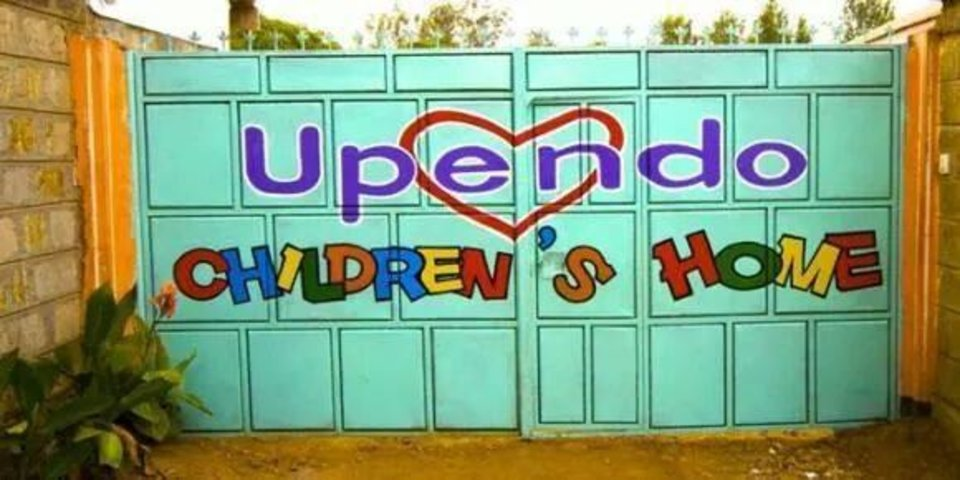 Photo -  Upendo Children's Home in Juja, Kenya, is an orphanage built and operated by Upendo Kids International, an Edmond-based organization founded by Eunice Menja. Photo provided.