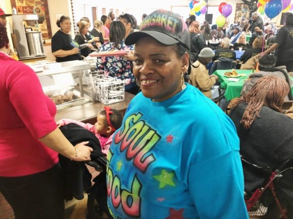 Soul Food Fest Dishes Up Food Celebrates Black History And Members