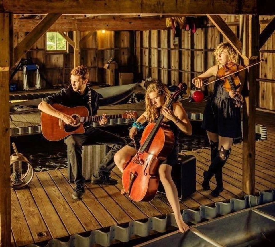 Photo - The Accidentals [Photo provided]