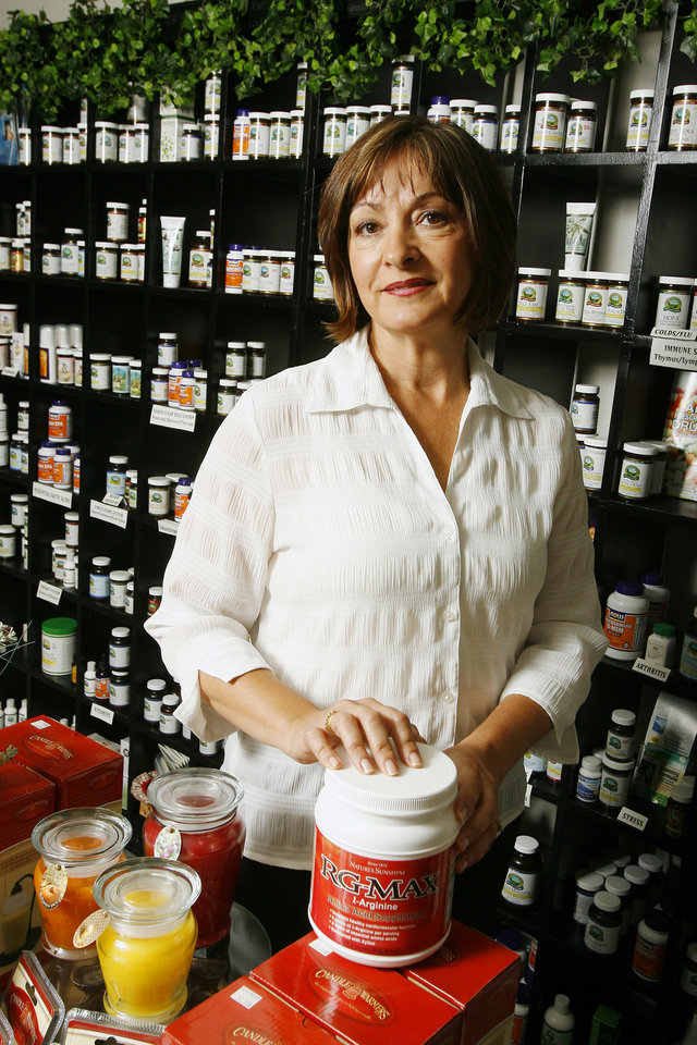 Oklahoma naturopaths offer natural therapies to aid in healing