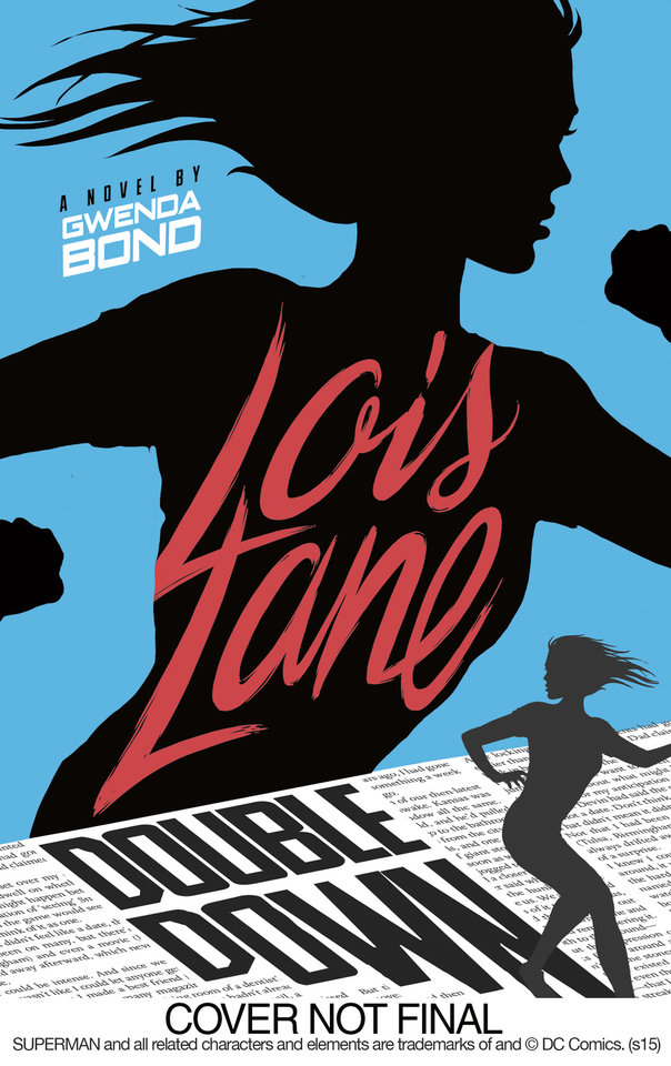 Photo - Lois Lane: Double Down