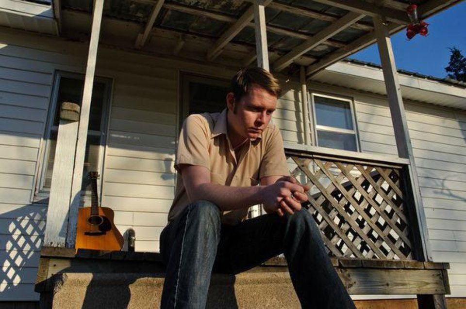 Photo - Bearden singer-songwriter John Fullbright is headlining the second annual Peace, Love & Goodwill benefit show, which this year will aid tornado relief efforts. Photo provided.