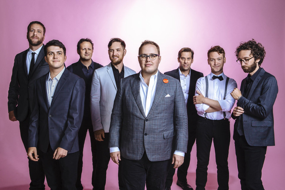 Photo -  St. Paul and the Broken Bones has been touring heavily in support of its sophomore release,