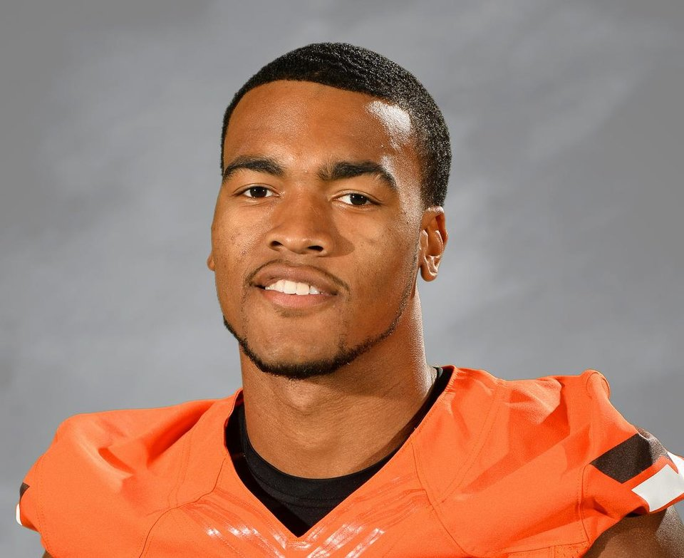 Oklahoma State football: Freshman wide receiver Chris Lacy's academic talent transitions to the ...