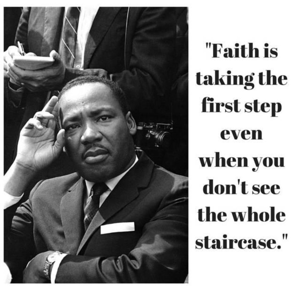 Memorable Martin Luther King Jr. Quotes