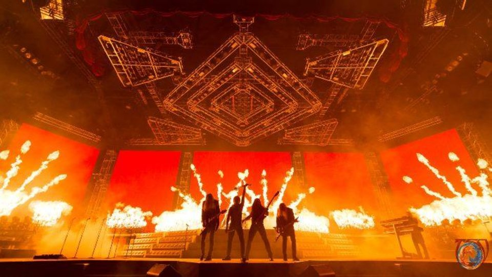 trans siberian orchestra ringing in holidays with winter tour 2018 including shows in okc and tulsa. Black Bedroom Furniture Sets. Home Design Ideas