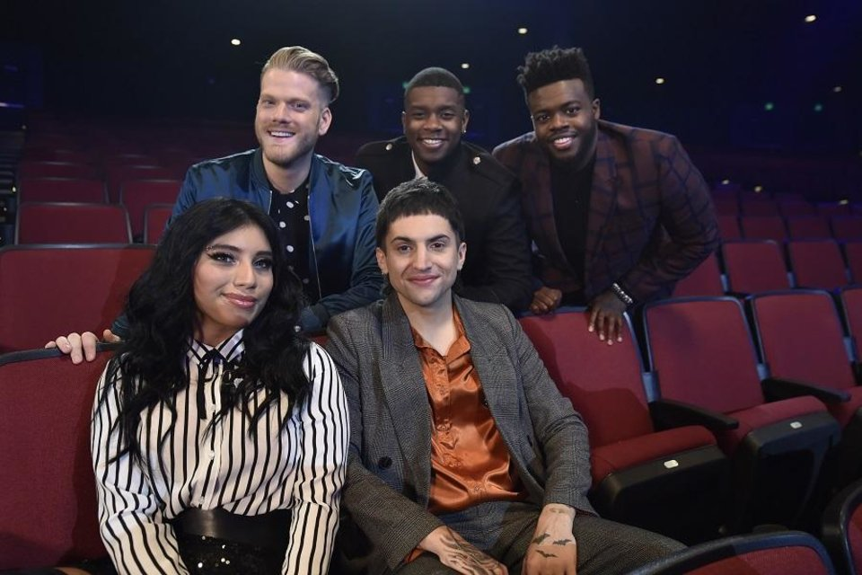Video: Check out highlights from the TV special \'Pentatonix: A Not ...