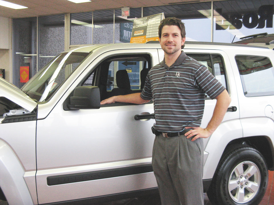 David Stanley Okc >> Oklahoma City Car Dealer Isn T Worried About Chrysler S Woes
