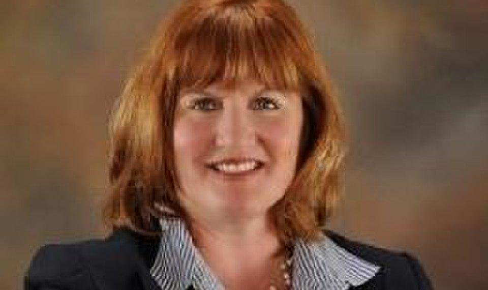 Photo -  Cori Loomis is an attorney with the Christensen Law Group.