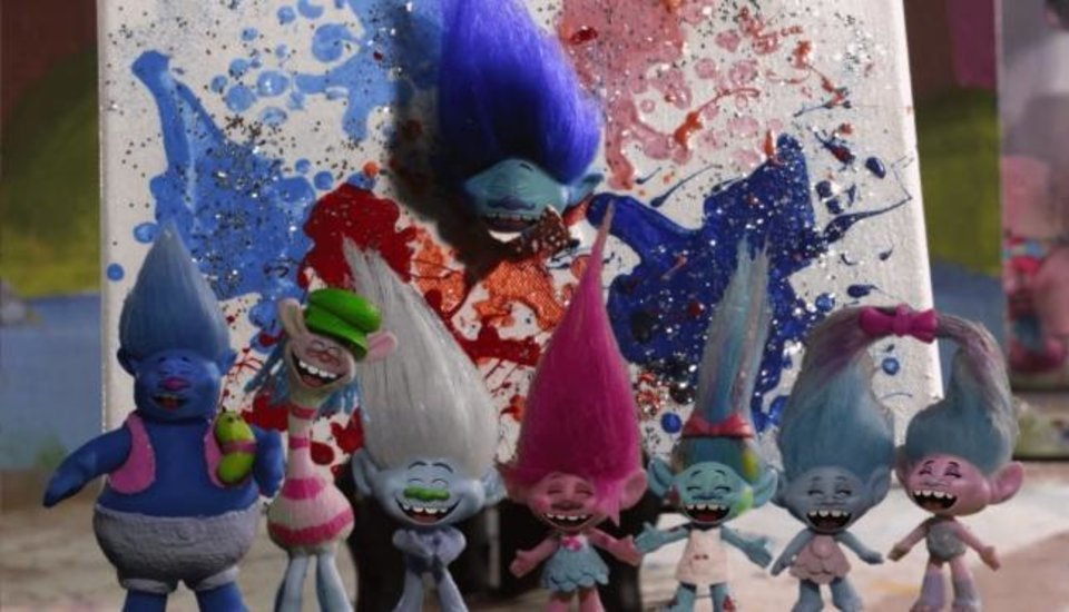"Photo -  Oklahoma City filmmaker Kyle Roberts' virtual reality short film ""Trolls: Stop Motion"" has been selected for the 2019 deadCenter Film Festival. [Image provided]"