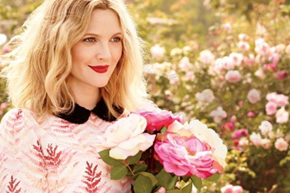 Photo - Drew Barrymore's Flower beauty collection will be in select Ulta stores in February.