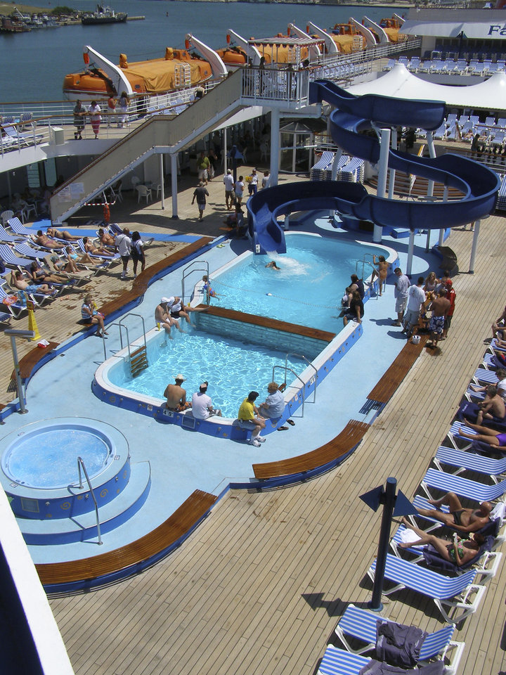 First-time cruisers find much to enjoy<br/><span class='hl2