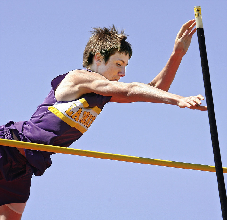 wisconsin state high school track meet results