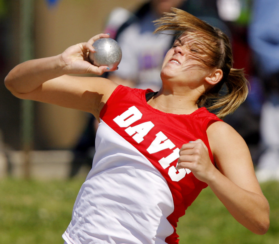 Class 3A Track And Field Results