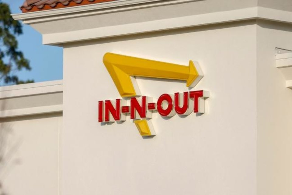 Photo -  Public money to fund In-N-Out Burger restaraunts across OKC was one the suggested MAPS 4 projects that didn't quite make the cut. [MADELEINE COOK/Statesman Journal]
