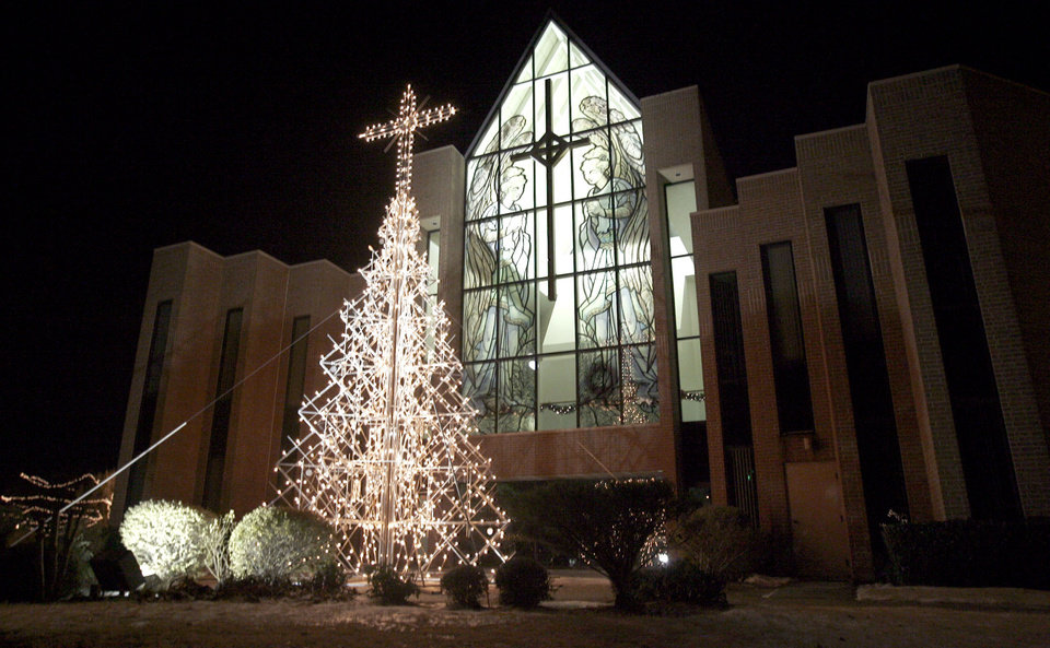 Christmas services in Edmond | News OK