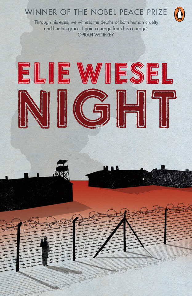 a report on the book night by elie wiesel