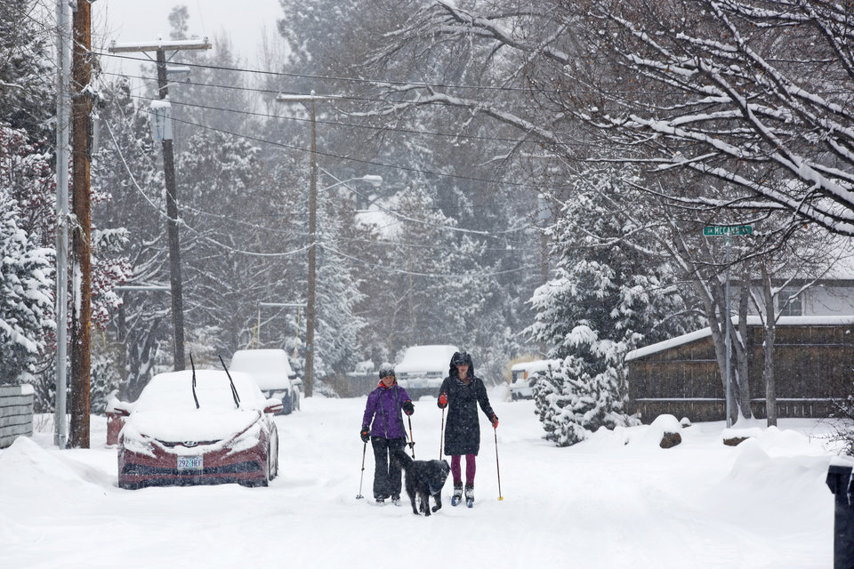 storms winter news portland oregon worst city