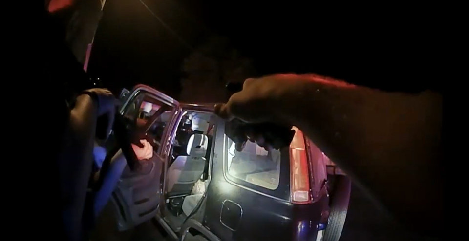 Photo - Oklahoma City police  released bodycam footage of a fatal shooting in July. [YouTube]