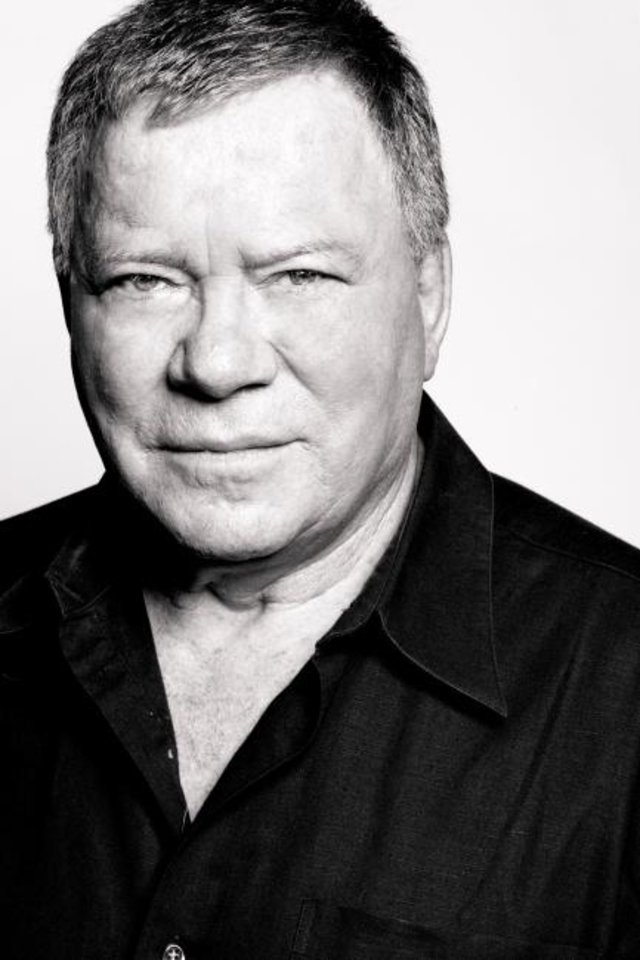 Photo -  William Shatner [Manfred Baumann]