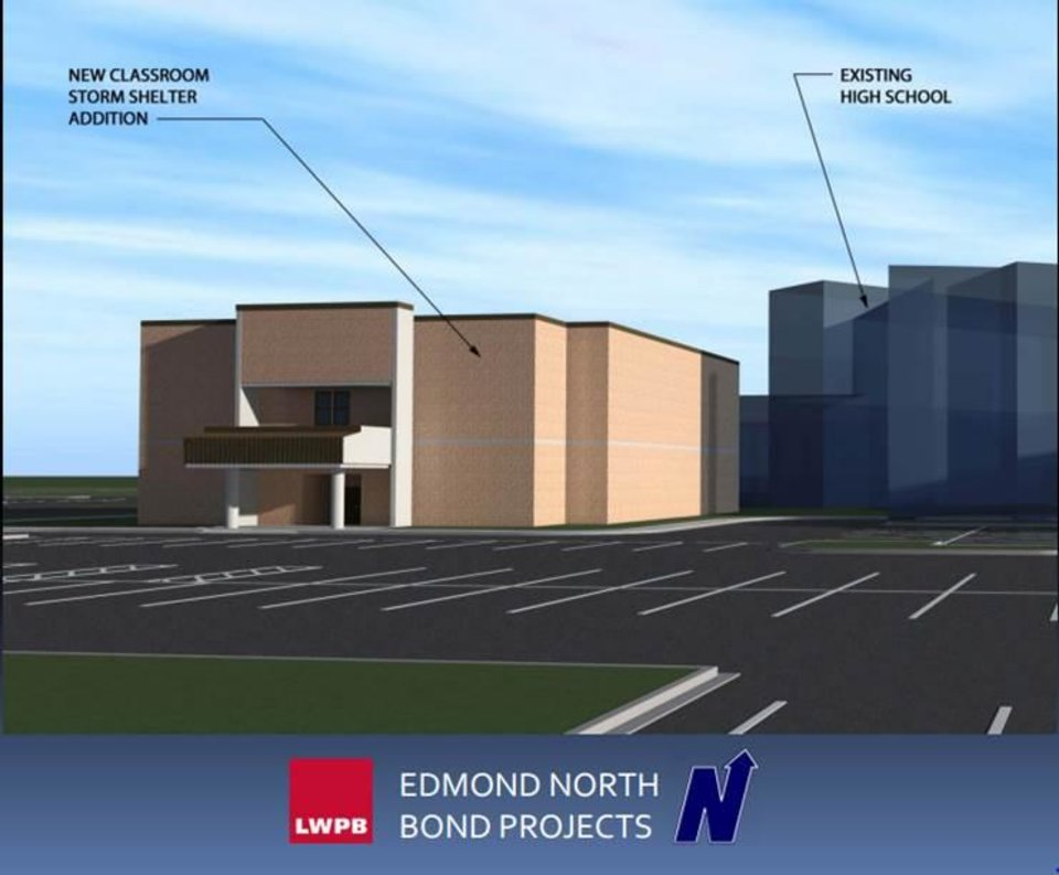Most of $111M Edmond schools bond issue would aid high schools ...