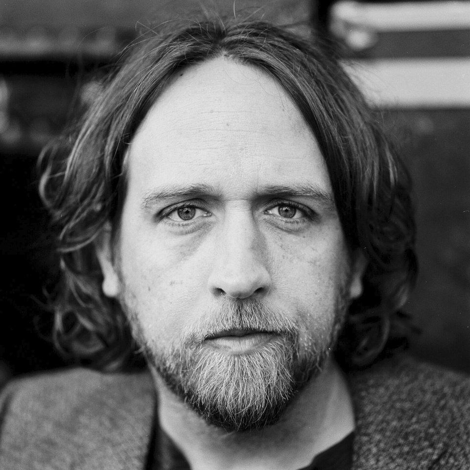 Photo -  Hayes Carll returns to Cain's Ballroom on Friday for a concert with Band of Heathens. [Photo provided by Jacob Blickenstaff]