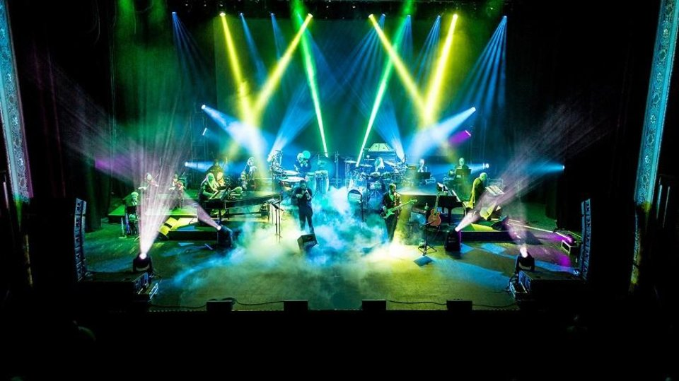 Photo - The Mannheim Steamroller 35th anniversary Christmas tour will make an Oklahoma City stop Tuesday at the Civic Center Music Hall. [Matt Christine Photography]