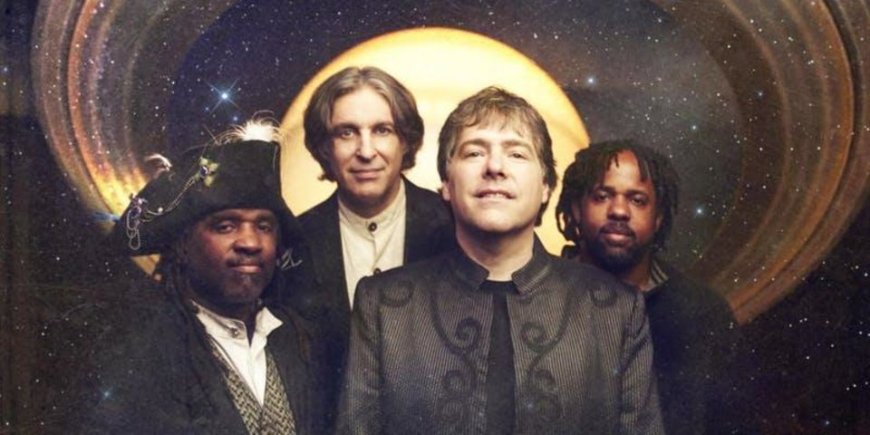Photo - Groundbreaking banjoist and bandleader Béla Fleck has reconvened the original Béla Fleck & The Flecktones for summer 2019 shows, with an OKC stop scheduled today at the Tower Theatre. [Photo provided]