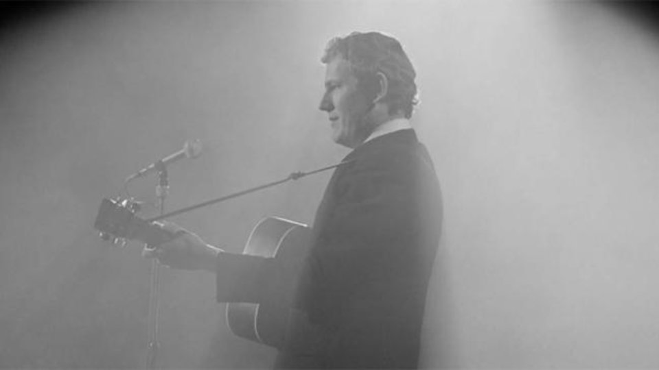 Photo -  Gordon Lightfoot appears in the documentary