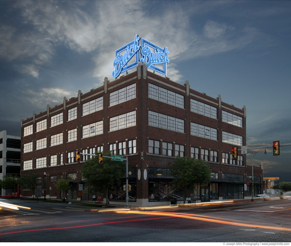 Oklahoma City Architecture Tour On April 16 Will Have Nine