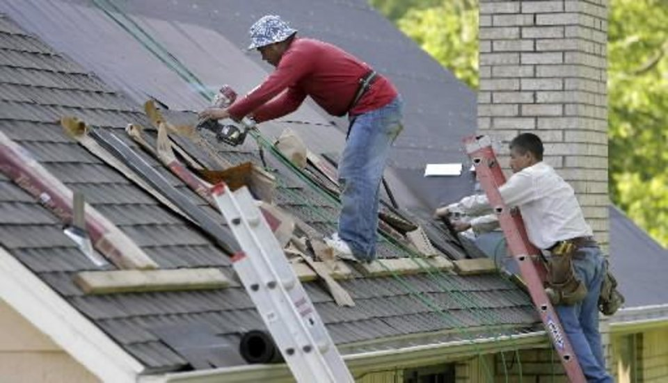 Choosing Roofing Company Can Require Some Thought Article