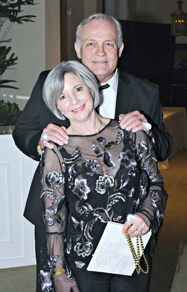 Photo - Leland and Shelly Welker. PHOTO PROVIDED