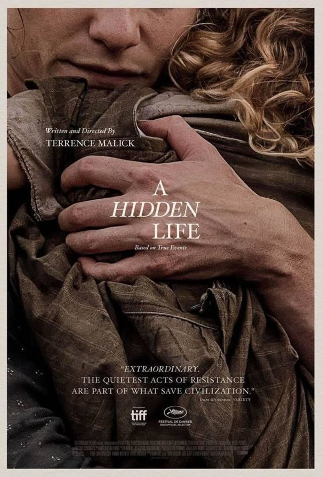 Photo - Bartlesville-bred director Terrence Malick's new film
