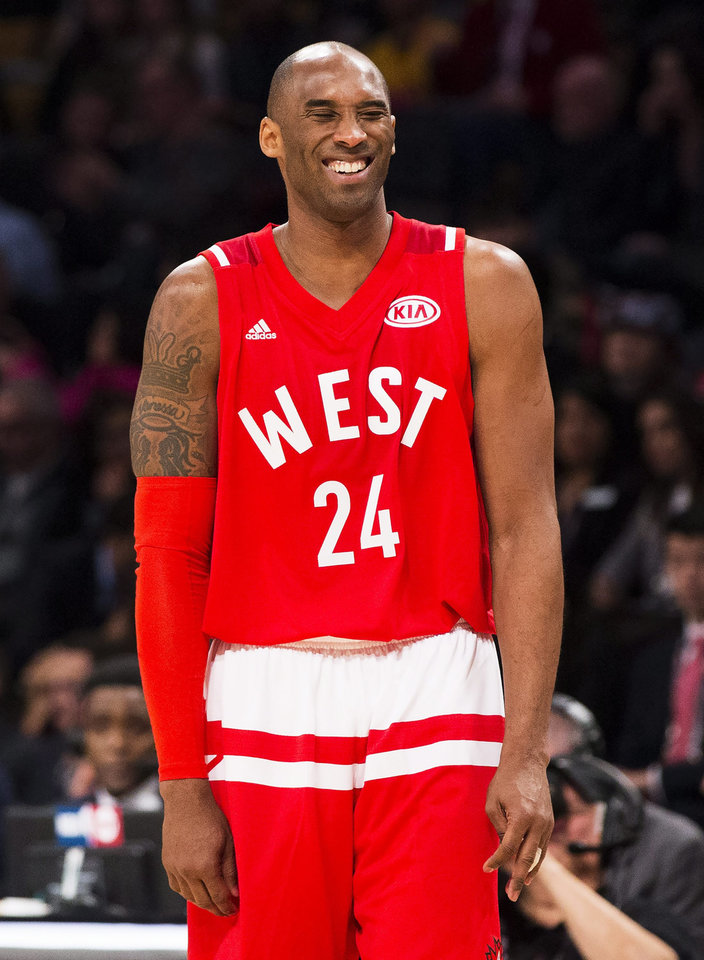 567c438a3 NBA All-Star Game - Photo Gallery