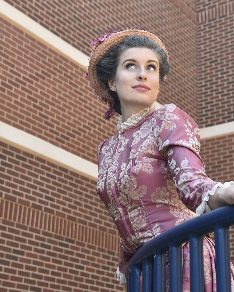 Photo - Mary Beth Nelson stars in Painted Sky Opera's