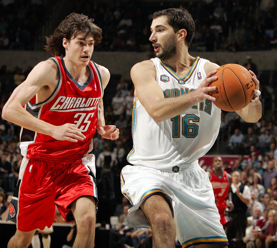 Peja s ing out party br span class= hl2 Stojakovic pours in