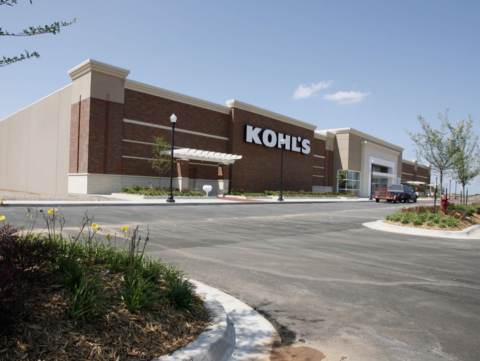 Will building boom create jobs?<br/><span class='hl2'>Kohl's, TJ